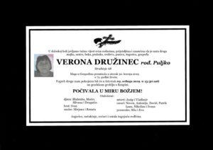 thumbnail of Verona_Druzinec