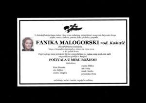 thumbnail of Fanika_Malogorski