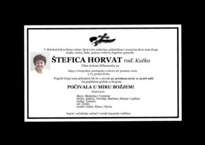 thumbnail of Stefica_Horvat