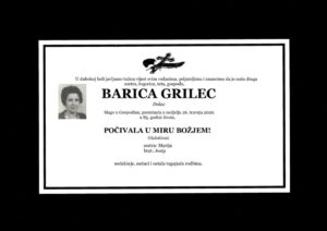 thumbnail of Barica_Grilec