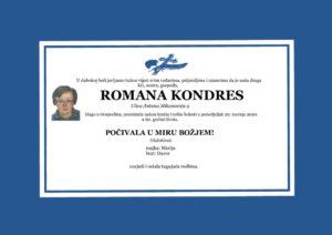 thumbnail of Romana_Kondres